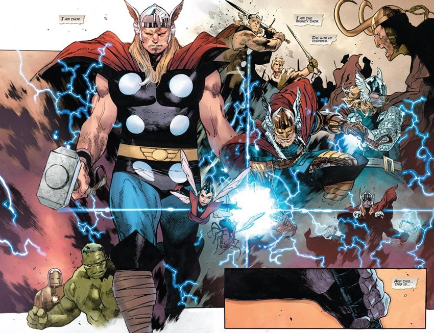 Unworthy Thor (6)
