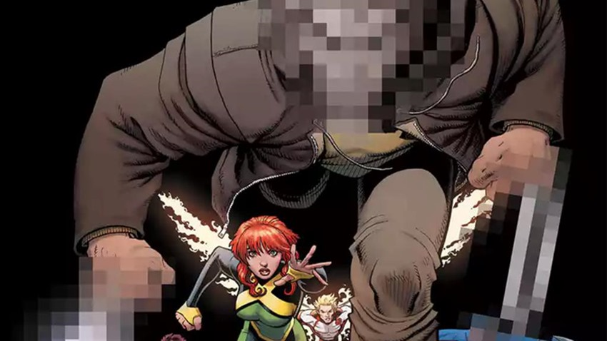 a1046abd675 Marvel is teasing the return of another Wolverine in X-Men: Blue ...