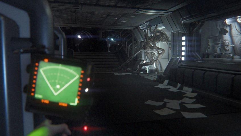 Alien Isolation 2 isn't happening 2