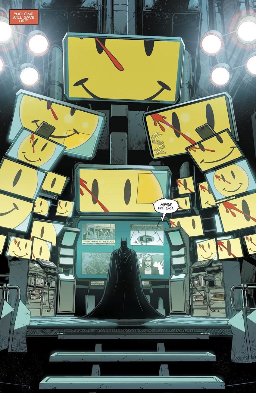 Batman the Button (2)