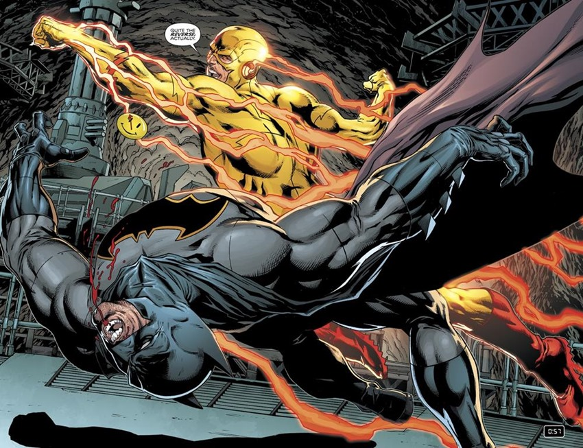 Batman the Button (5)