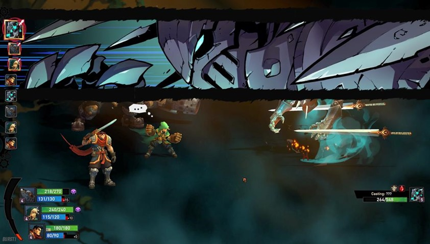 Battle Chasers (12)