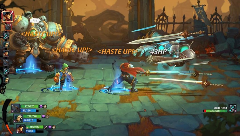 Battle Chasers (14)