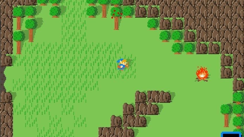 Breath of the NES is keeping 2D Zelda alive 2