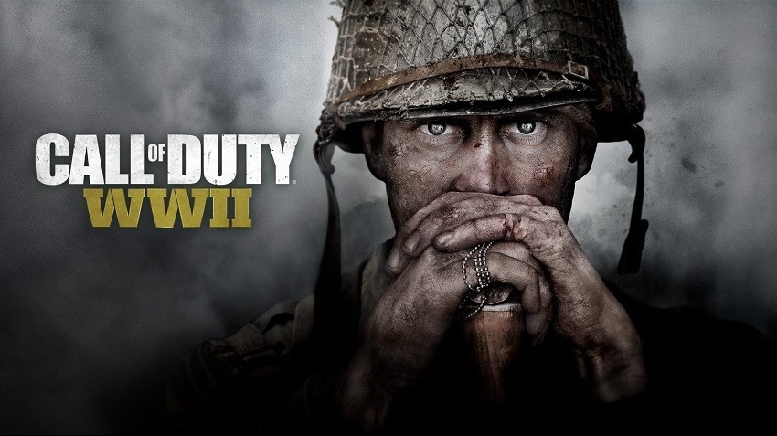 Call of Duty WWII details leaked 2