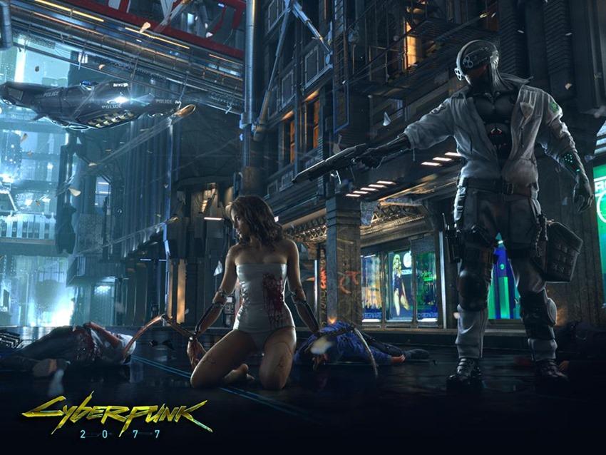 Cyberpunk (1)