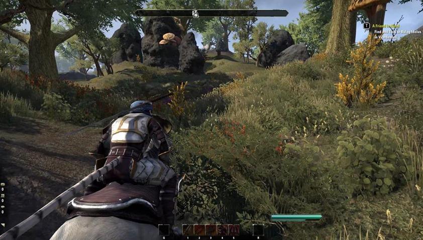 Elder Scrolls Morrowind (1)