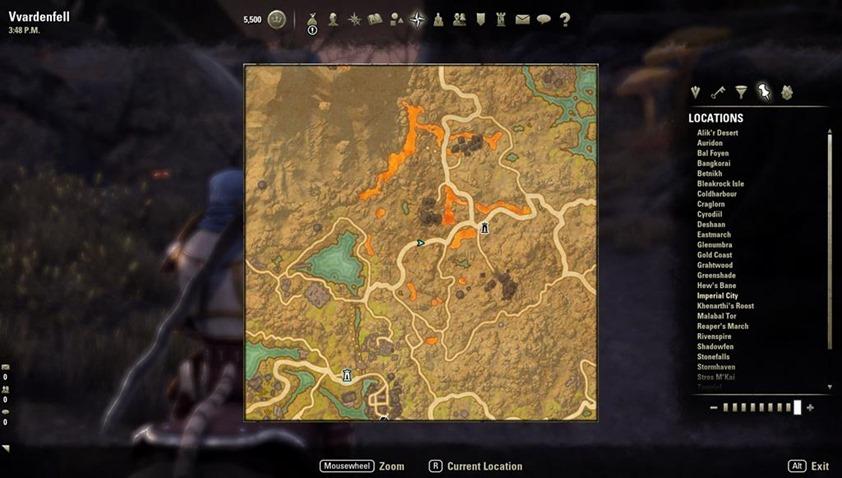 Elder Scrolls Morrowind (2)