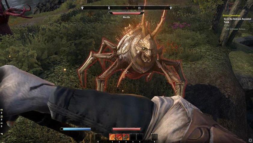 Elder Scrolls Morrowind (3)