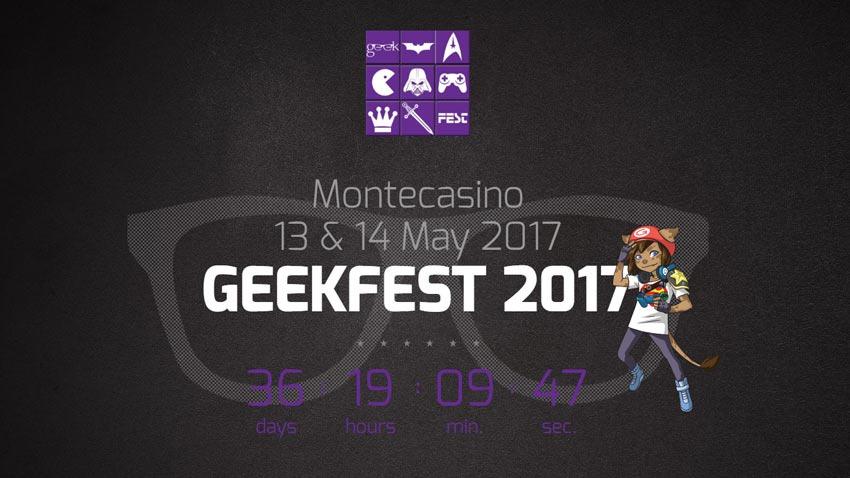 Geekfest