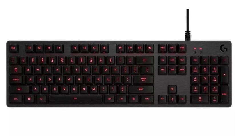Logitech G413 revealed