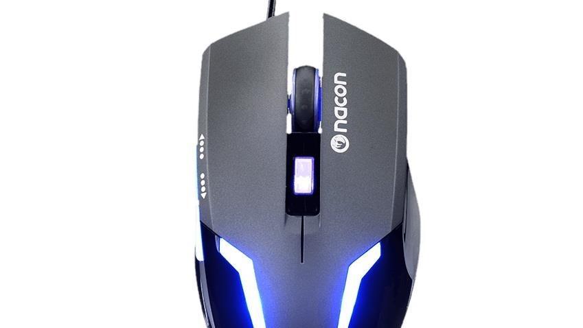 Nacon GM-105 review 3
