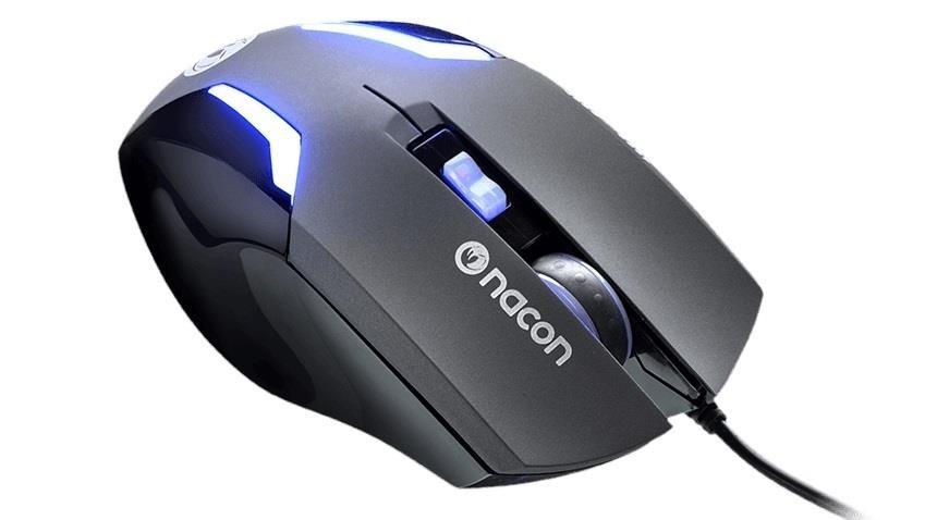 Nacon GM-105 review 5