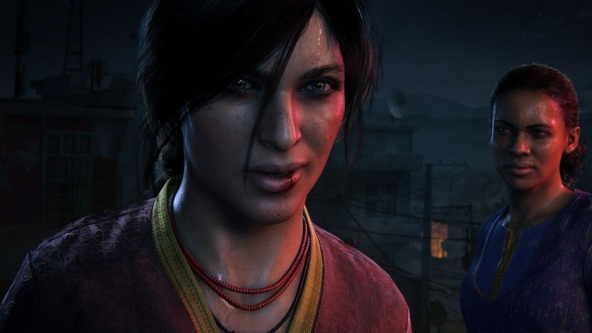 Naughty Dog reveal Lost Legacy release date 2