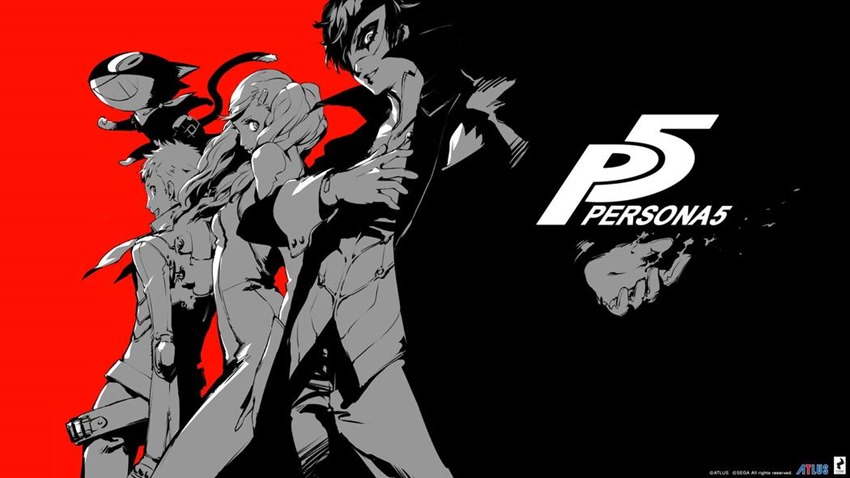 Persona 5 - School test answers guide - Critical Hit