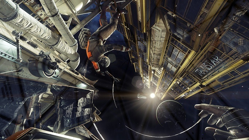 Prey getting a demo this month 2