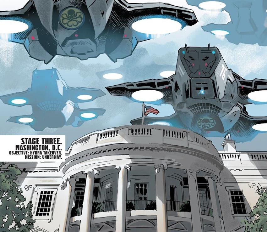Secret Empire (10)