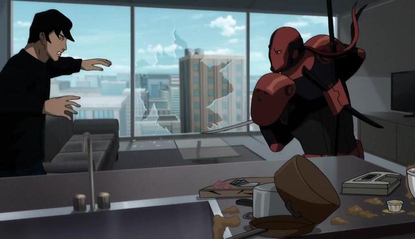 Teen Titans Judas Contract (3)