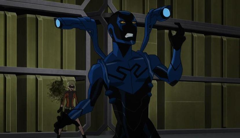 Teen Titans Judas Contract (6)