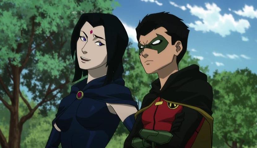 Teen Titans Judas Contract (7)