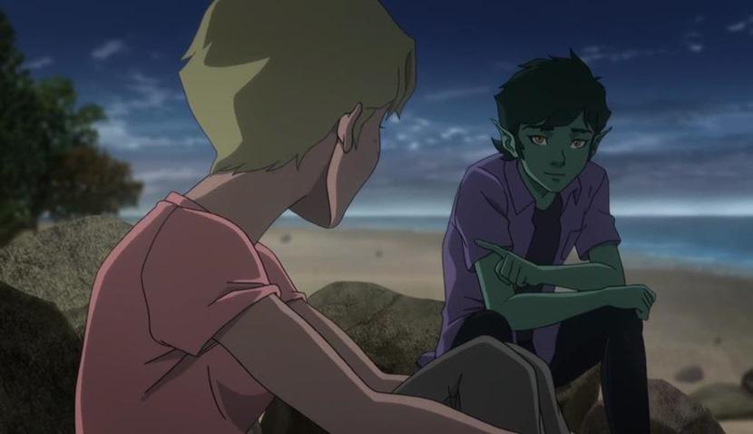 Teen Titans Judas Contract (8)