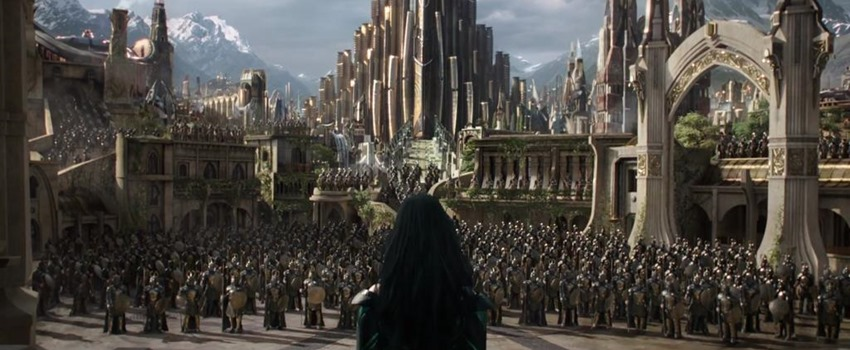 Thor Ragnarok (8)
