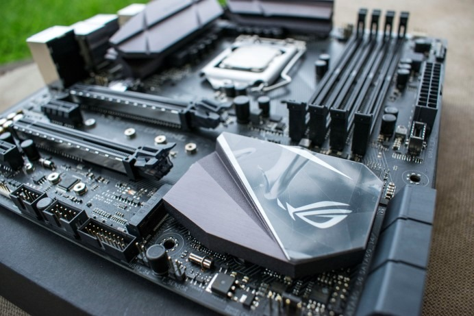 ASUS ROG STRIX Z270G GAMING: Gene-etically Modified