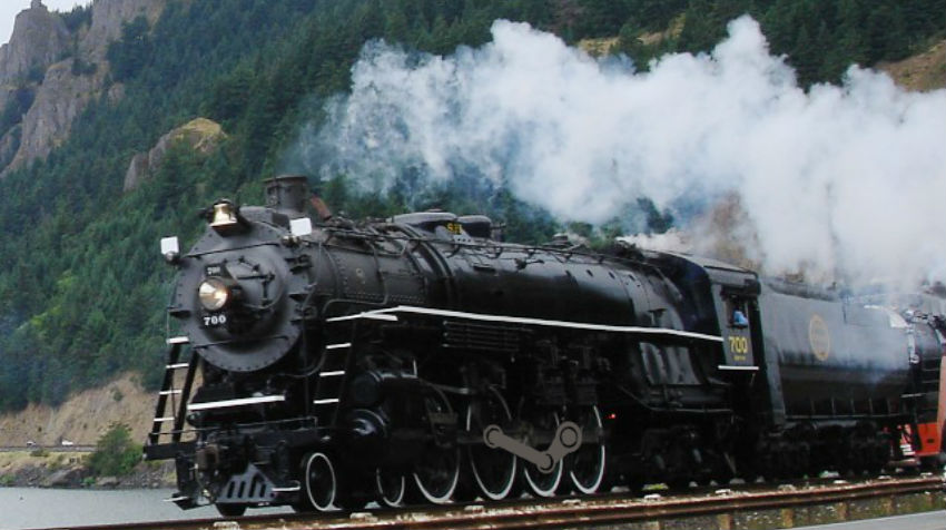 Steam explorer