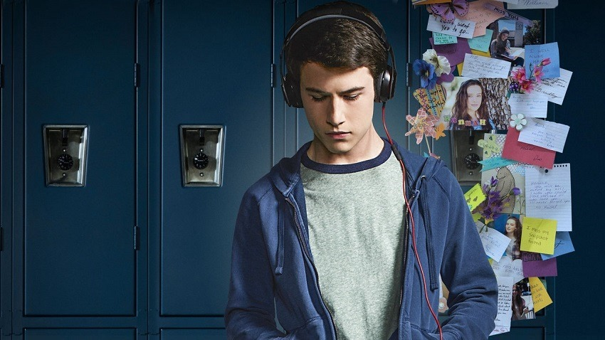 13 Reasons Why renewed for second season