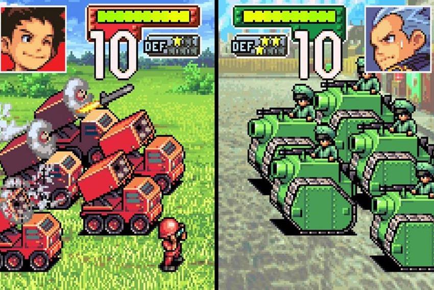 Advance Wars (1)