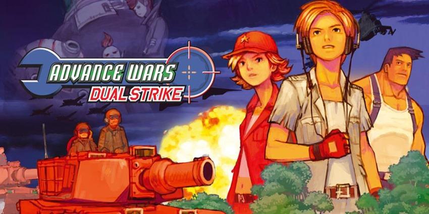 Advance Wars (3)