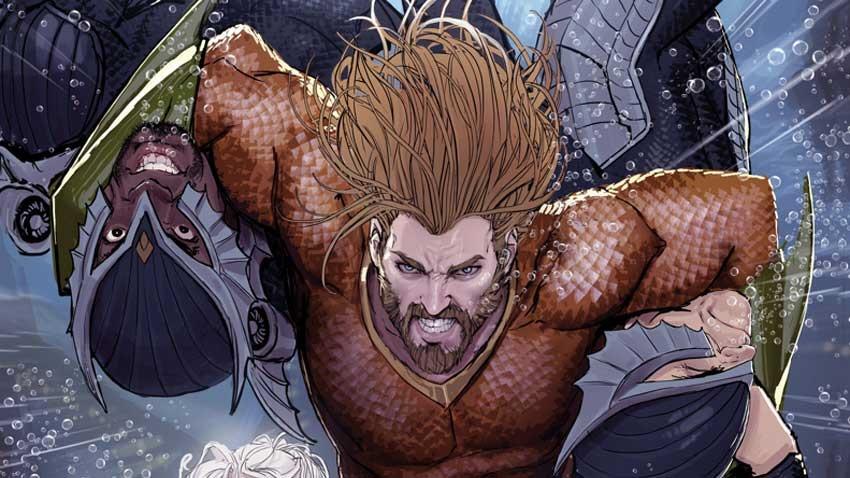 Aquaman-cover