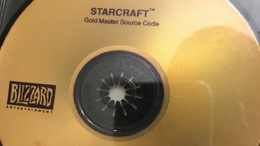 Blizzard rewards fan who found StarCraft source code 2