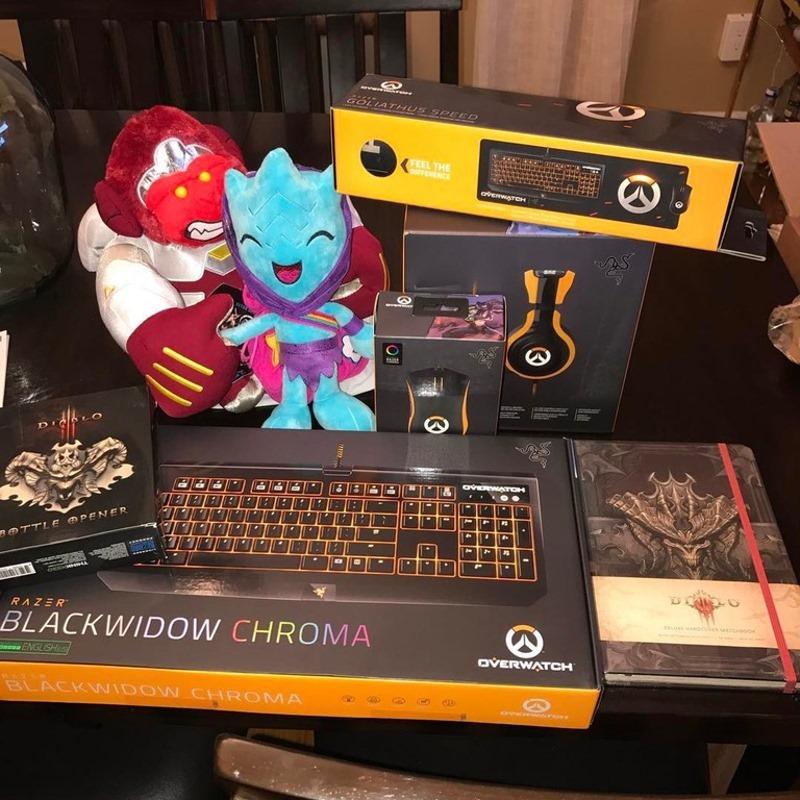 Blizzard rewards fan who found StarCraft source code