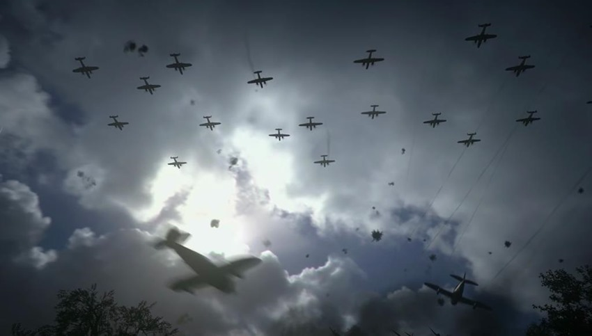 COD WW2 (2)