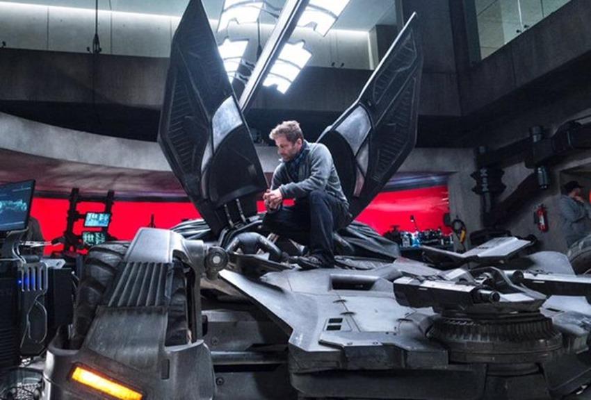 DC Zack Snyder (2)