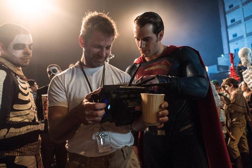 DC Zack Snyder (3)