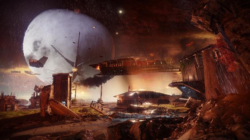 Destiny 2 environments (4)