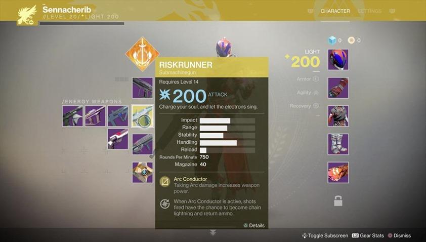 Destiny 2 guns (3)