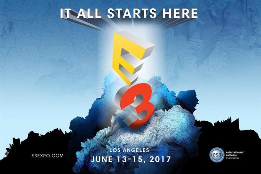 E3 2017 (2)