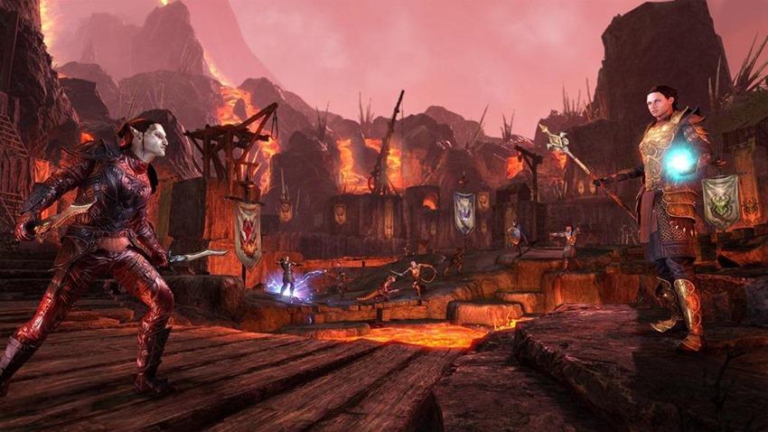 ESO Morrowind (1)