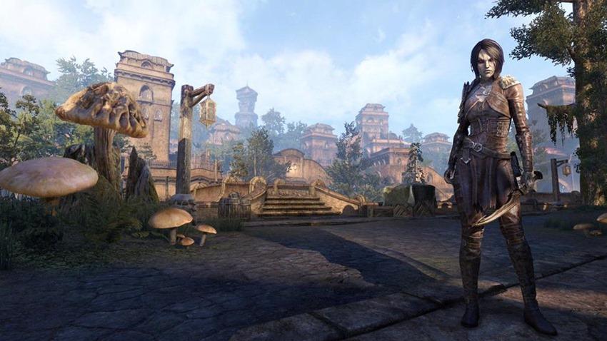ESO Morrowind (2)