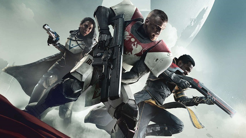 Everything you need to know about Destiny 2 2