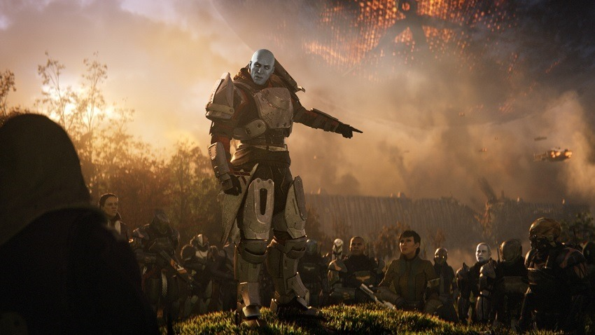 Everything you need to know about Destiny 2 3