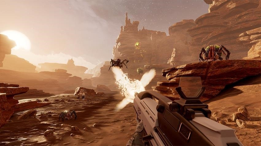Farpoint Review 1