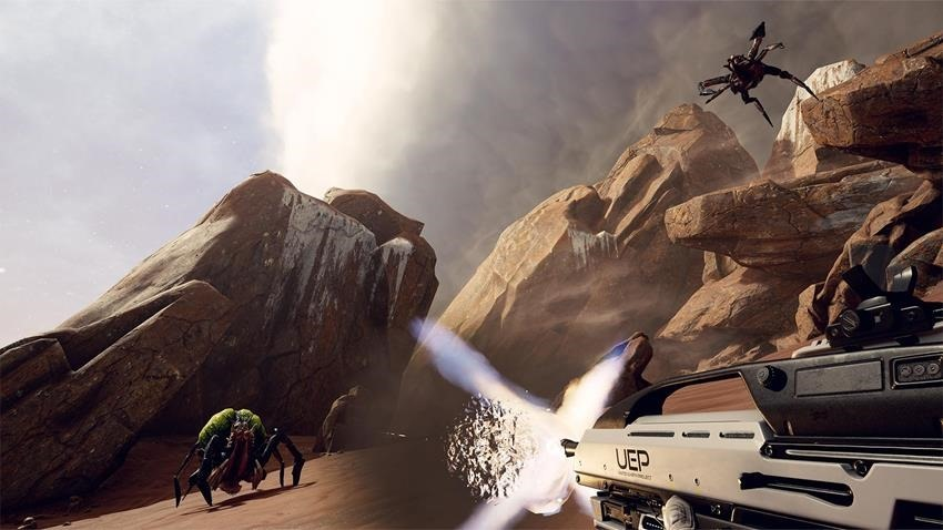 Farpoint Review 2