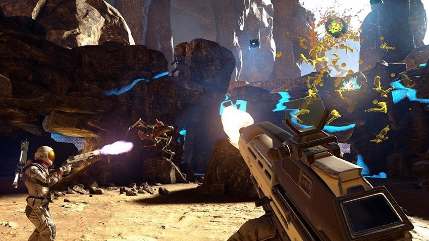 Farpoint Review 3