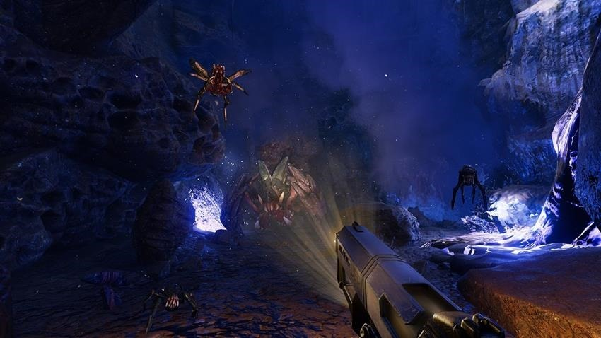 Farpoint Review 4