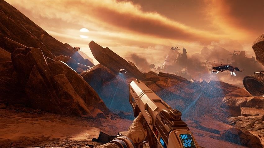 Farpoint Review 5
