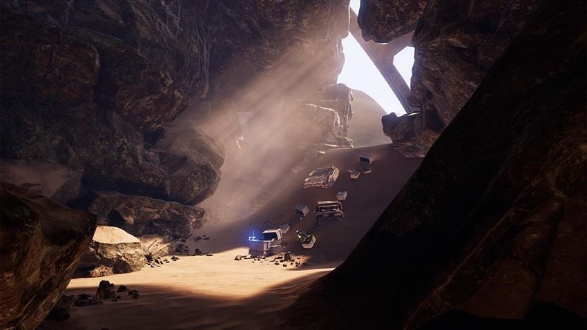 Farpoint Review 6
